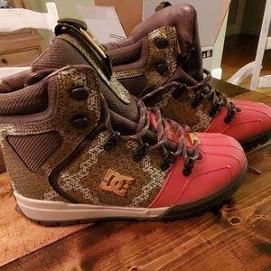 DC Skateboard Shoe